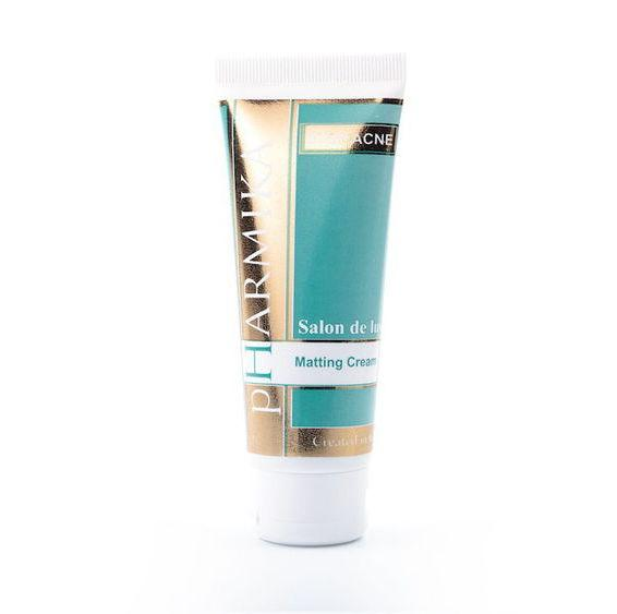 Крем матирующий STOP ACNE - Matting Cream STOP ACNE pHarmika 75 мл