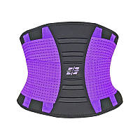 Пояс для поддержки спины Power System Waist Shaper PS-6031 Purple