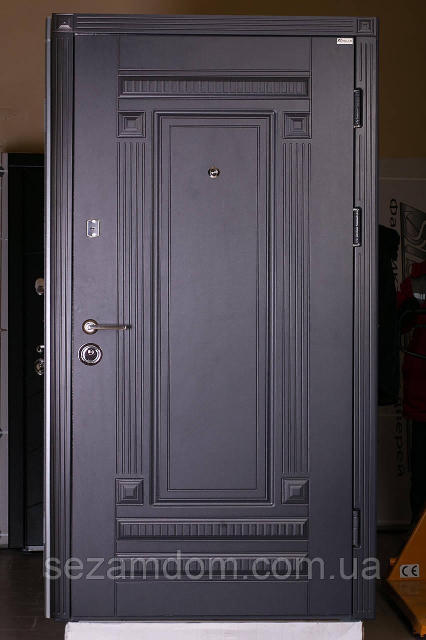 Вхідні двері за доступною ціною сталь 1,2 мм.