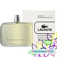 Тестер мужской Lacoste Essential,100 мл, фото 1