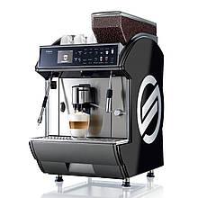 Профессиональная суперавтоматическая кофемашина Saeco Idea Restyle Cappuccino