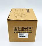 Термопринтер, POS, чековый принтер WodeMax WD-58DT чёрный (WD-58DT), фото 9