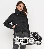 Braggart Youth | Весенняя куртка для женщин 25222 черная