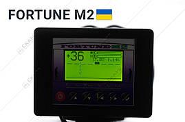 Металлоискатель Металошукач Фортуна М2/Fortuna M2 с дискриминацией! Металоискатель, фото 2