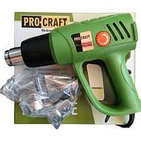 Фен технический Procraft PH 2300E