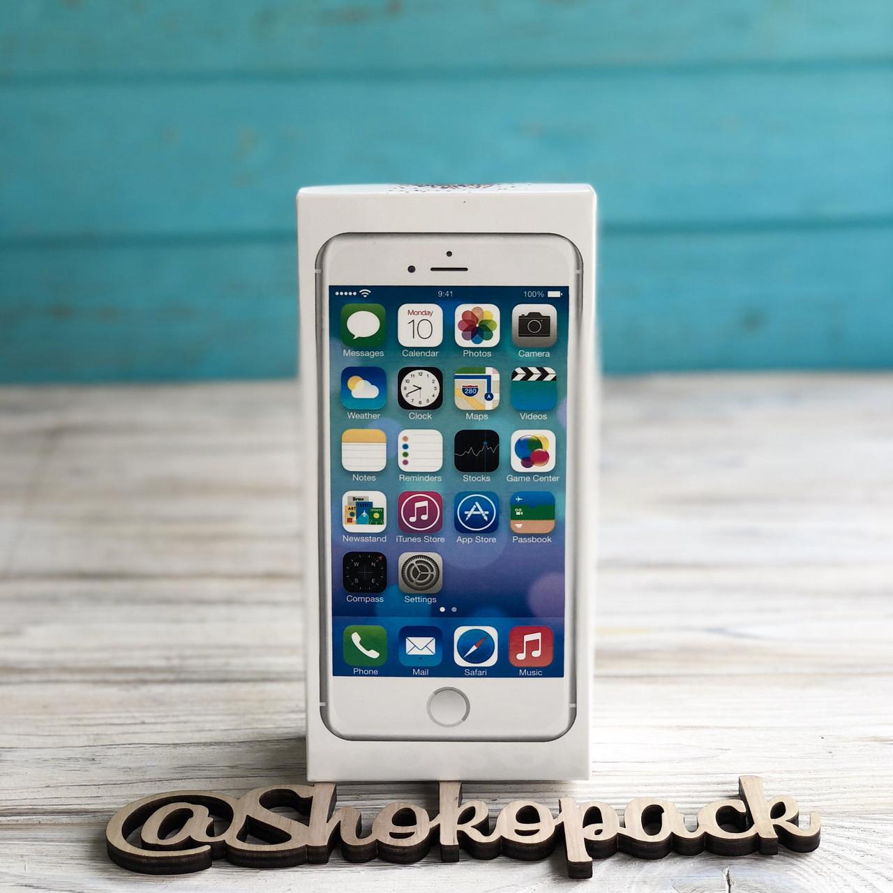 Шоколадный Iphone