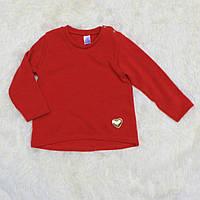 Детский джемпер ангора длинный рукав, на рост - 92-98, 104-110, 116 см. (арт:14-14-116)