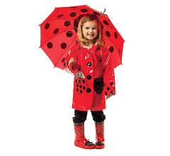 Зонты детские для девочки