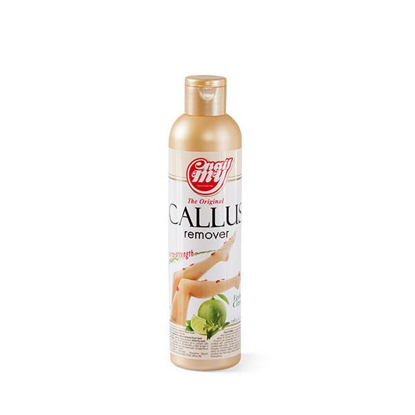 CALLUS REMOVER ЦИТРУС 250 МЛ(кислотный педикюр)