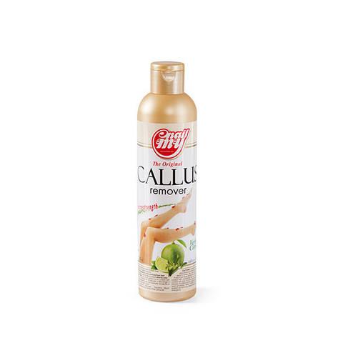 CALLUS REMOVER ЦИТРУС 250 МЛ(кислотный педикюр), фото 2