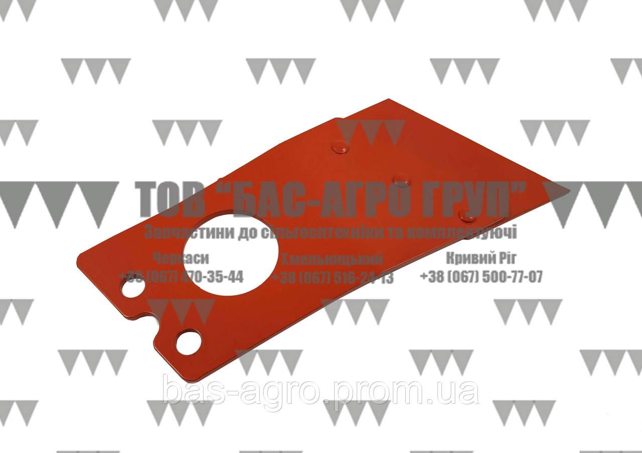 Чистик металлический левый Gaspardo GA5221160 / G15226360 аналог