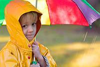 Зонт детский для мальчика