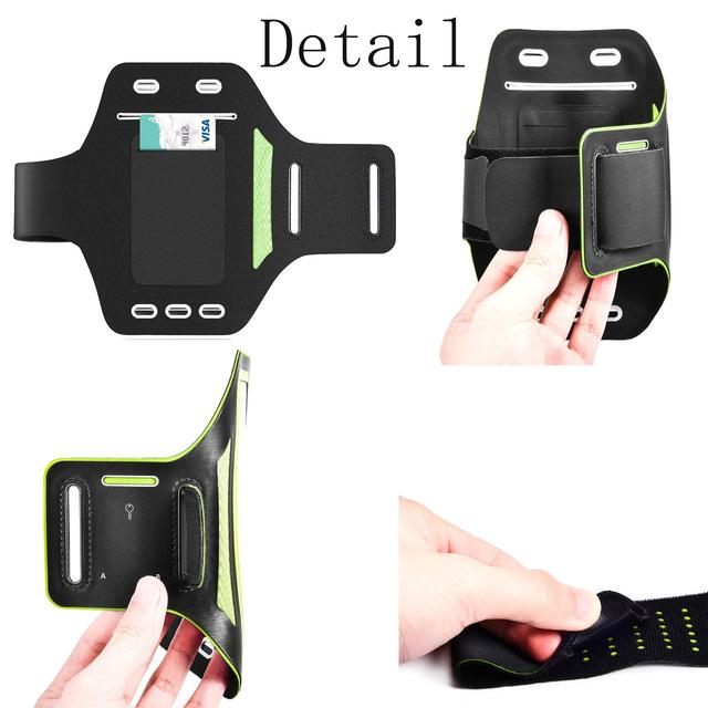чехол для iPhone X / 8/7 / 7Plus, Galaxy S8Plus / S8 / S7 / S6 с водостойким покрытием,