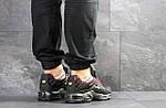 Мужские кроссовки Nike Air Max Tn (черно-красные), фото 2