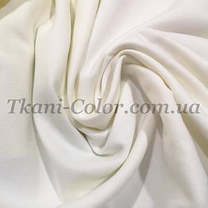 Пальтовая тканина кашемір молочний