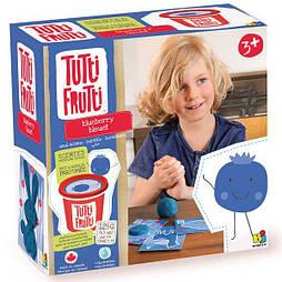 "Tutti-Frutti Мини набор для лепки ""Черника"""