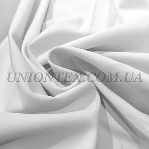 Ткань бенгалин Турция плотный белый