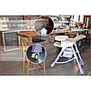 Стульчик для кормления CARRELLO CaramelCRL-9501/3 CLOUD , фото 3