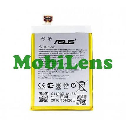 Asus A502CG, ZenFone 5 Lite, T00K, C11P1410 Аккумулятор, фото 2