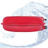 Расширительный бак плоский 6л Vitals aqua HFT 6