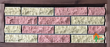 Кирпич гиперпрессованный облицовочный ECOBRICK , фото 3