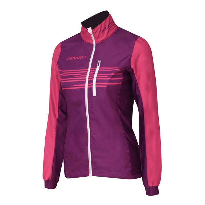 Мастерка Noname RUNNING JACKET PLUS 18 WO'S
