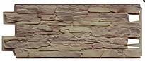 Фасадні панелі VOX Solid під камінь, цеглу