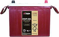 Тяговые кислотные аккумуляторные батареи  TROJAN SCS 200 115 Ah 12В
