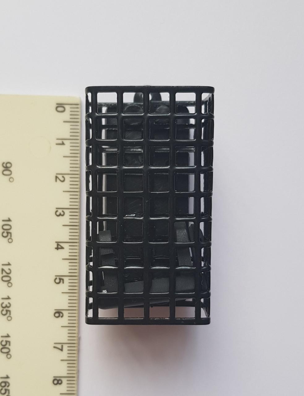 Кормушка фидерная FEEDER 60g (60*30) 10шт/уп