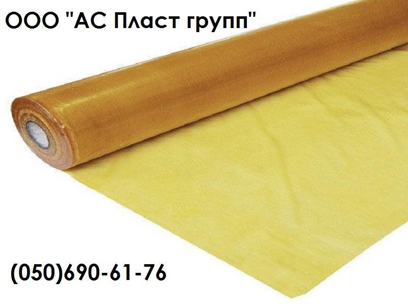 Лакоткань ЛКМ-105, рулонная, толщина 0.10 мм, ширина 1200 мм.