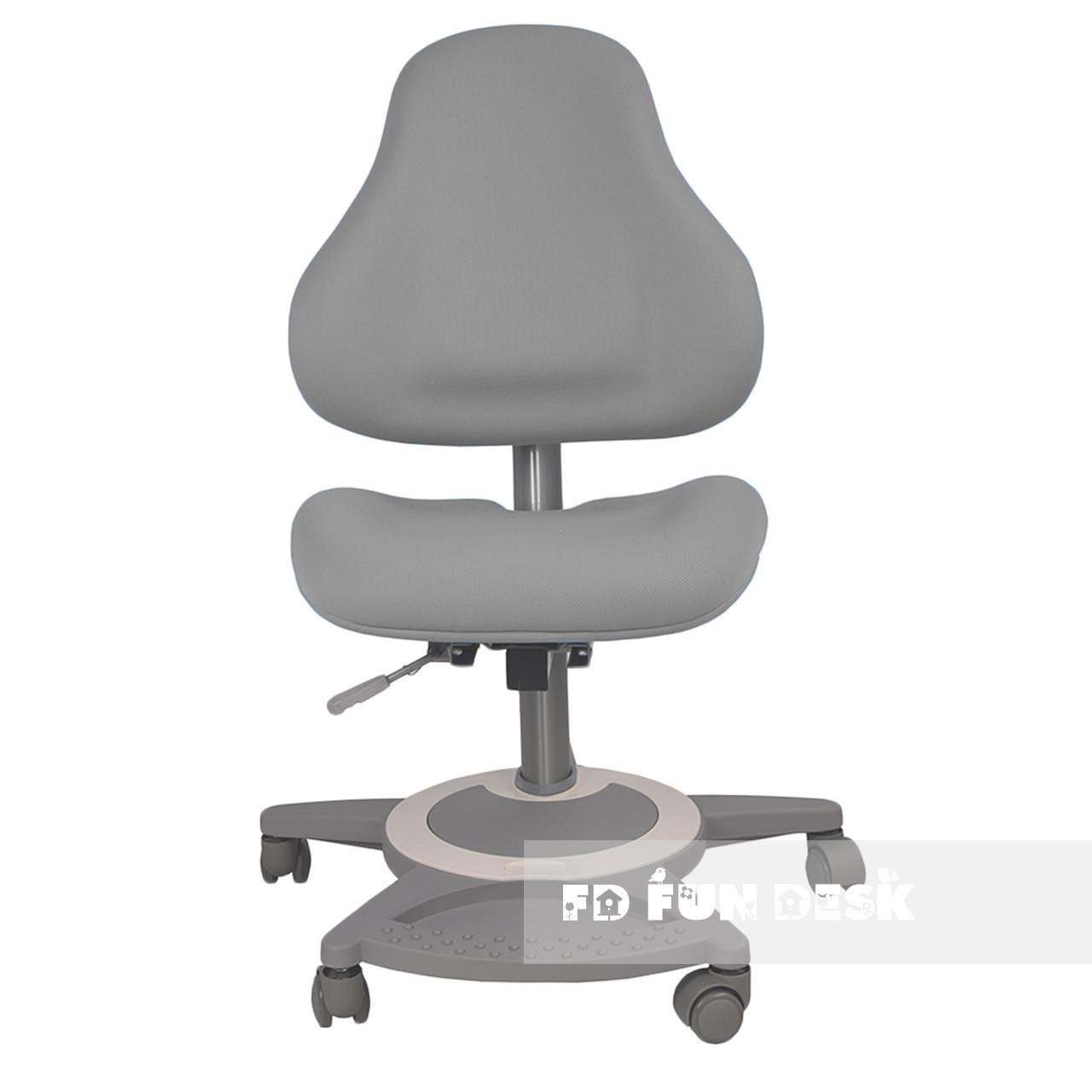 Детское универсальное кресло FunDesk Bravo Grey