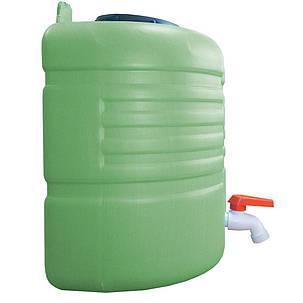 Рукомойник для дачи 15 литров, пластиковый, фото 2