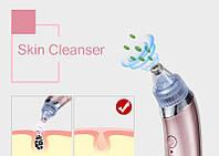 Аппарат для вакуумной чистки лица XN-8030 | вакуумный очиститель пор | чистка черных точек | уход за лицом