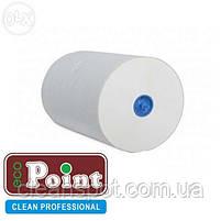Полотенца бумажные рулонные автоматы 120 м. материал TAD Eco Point, фото 2