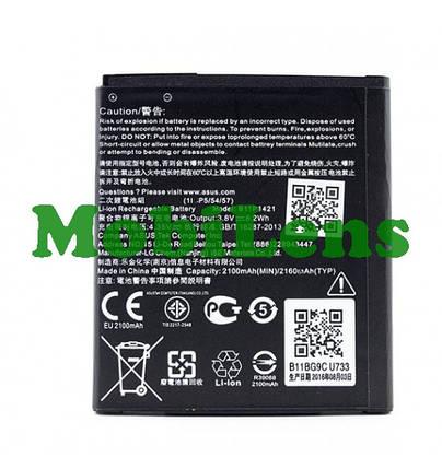 Asus ZC451CG, ZenFone C, B11P1421 Аккумулятор, фото 2