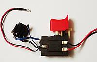 Кнопка для аккумуляторного шуруповёрта Craft CAS-12SL, CAS-12L, Arsenal DA-12L