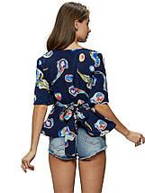 Оригинальная Блуза женская SS19 WCS-7877, фото 3