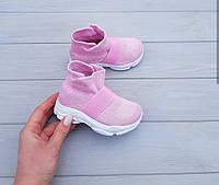 Детские легкие кроссовки для деток, фото 1