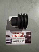 Винт крышки корпуса ПВМ 80-1221 (Бел) 52-2301052
