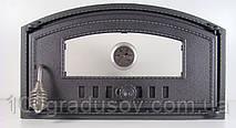 Дверцы для хлебных печей Halmat DCH4T Н1008
