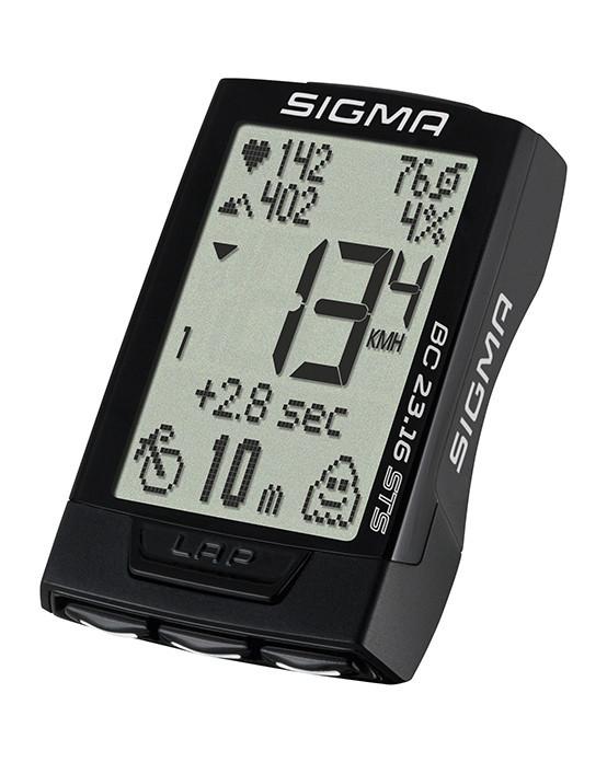 Велокомпьютер Sigma BC 23.16 STS