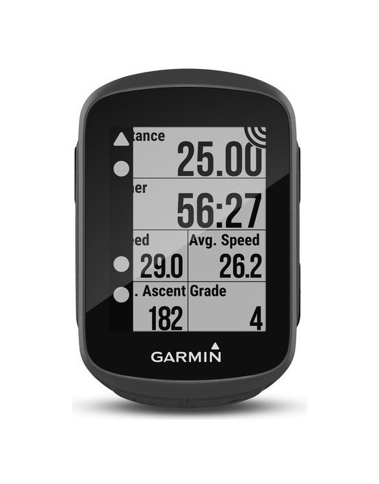 Велокомпьютер Garmin Edge® 130 MTB Bundle