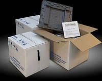Термобокс, термоконтейнер, термоящик. Softbox. 100 литров, фото 1