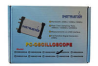ISDS205X USB-осциллограф 2 х 20МГц,  с генератором сигналов и логическим осциллографом, фото 6