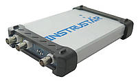 ISDS205X USB-осциллограф 2 х 20МГц,  с генератором сигналов и логическим осциллографом, фото 5