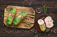 """Колбаса """"Оливье"""" с оливками"""