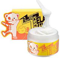 Антивозрастной крем для лица Elizavecca Milky Piggy EGF Elastic Retinol Cream