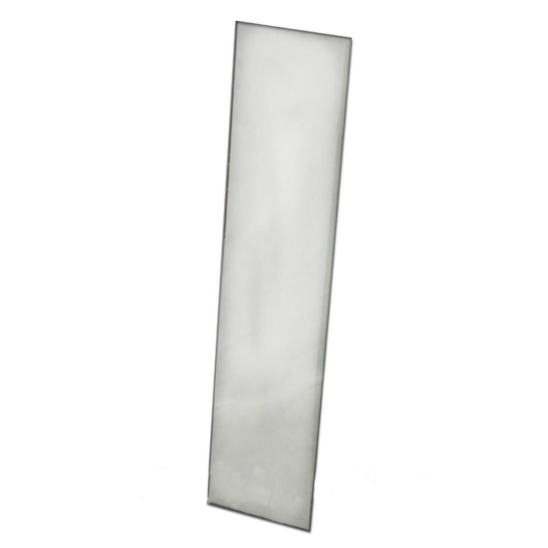 Зеркало для стоек под очки 100 см