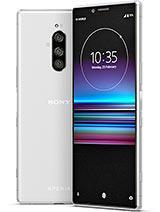 Sony Xperia 1 / XZ4