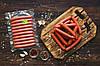 Охотничьи колбаски хот-дог, фото 2